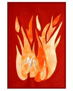 11th Hour Preacher Party: A Fire That Doesn't Go Out