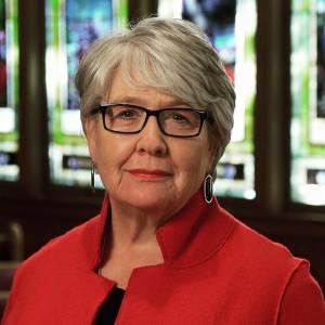 Suzanne Stabile