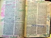 Marci's Bible