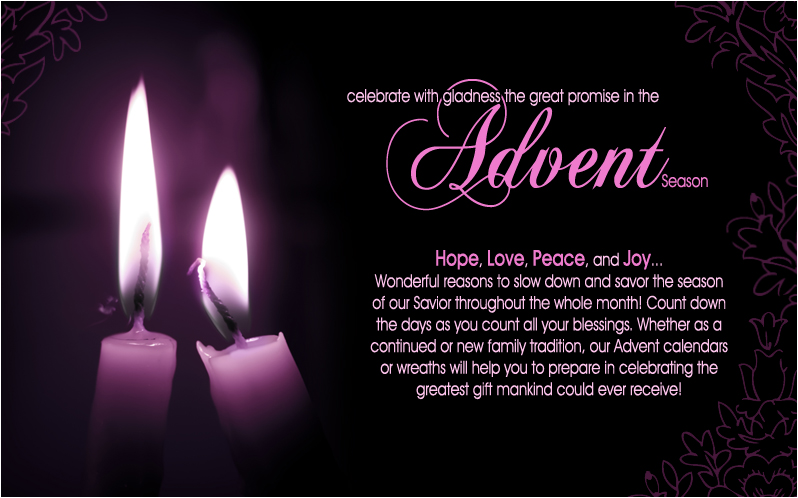 tuesday lectionary leanings advent already. Black Bedroom Furniture Sets. Home Design Ideas