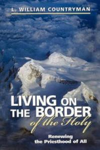Living-on-the-Border-of-the-Holy-9780819217738