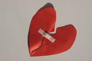 Healed Heart
