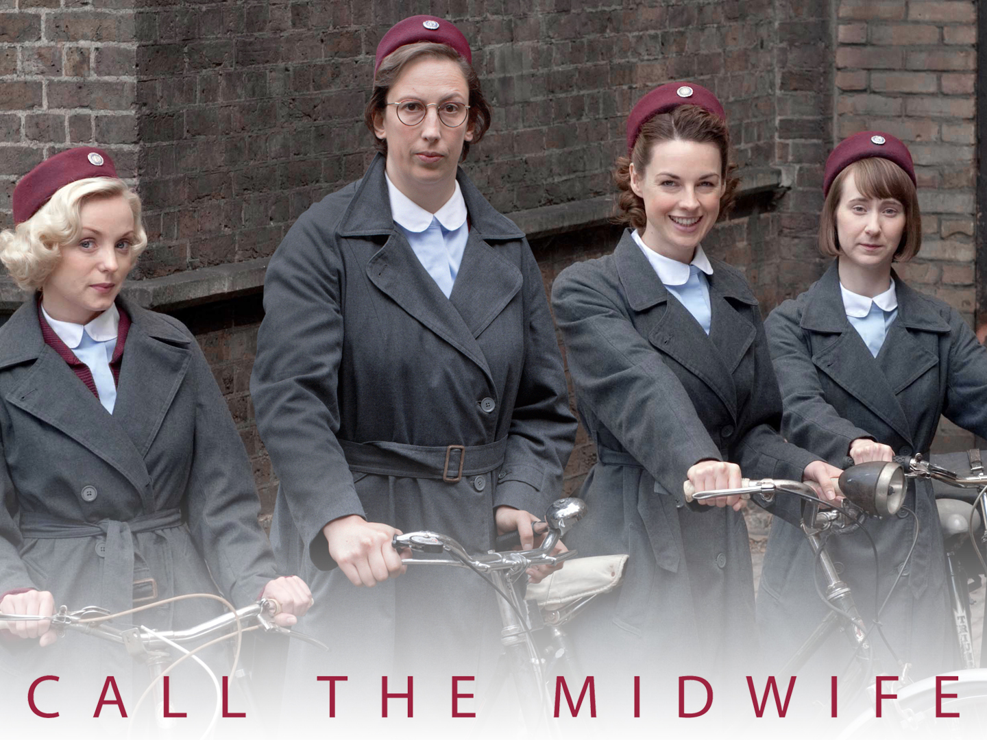 Call The Midwifes