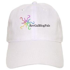 RevGals ball cap
