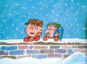 ''Tis the season to ponder the season. Really.