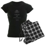 keep_calm_and_preach_on_pajamas