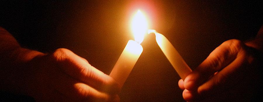 New Year Eve Prayer