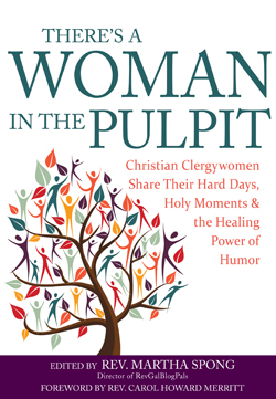 RevGals book cover
