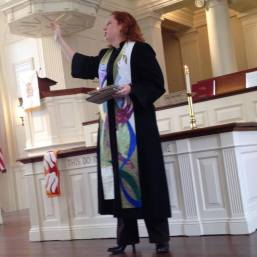 Shannon Meacham worship
