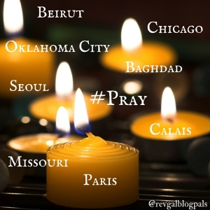#Pray final 111515