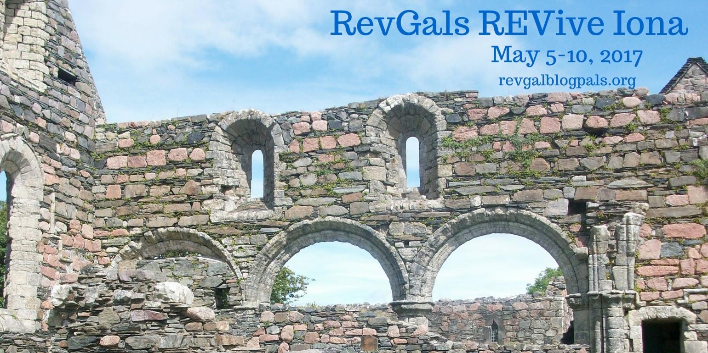 RevGals REVive Iona