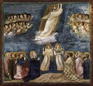 Giotto ascension