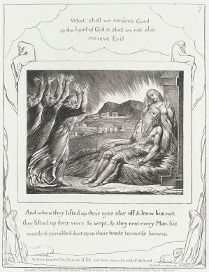 By William Blake (England, London, 1757-1827) [Public domain], via Wikimedia Commons