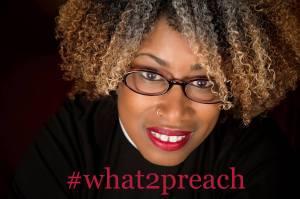 #what2preach
