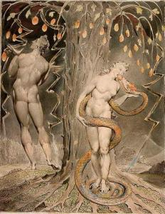 William_Blake,_The_Temptation_and_Fall_of_Eve