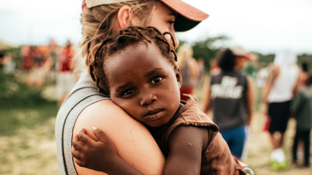 christian-missionary-holding-child-religious-stock-photo