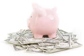 piggy-bank-on-money