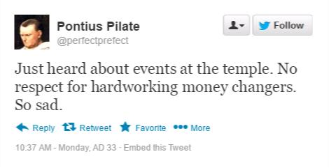 pilate tweet 4