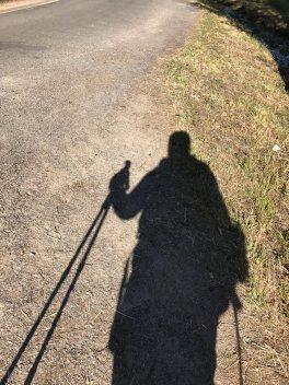 Camino photo - Angie