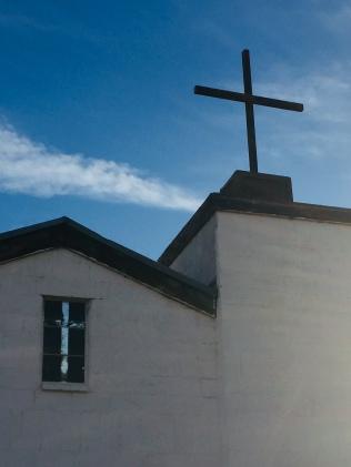 amboy church
