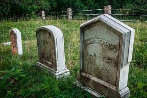 maine gravestones