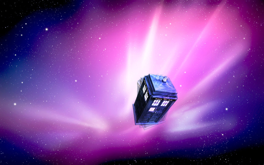 snow_leopard_tardis_wallpaper_by_aurorasognatrice-d335rt8