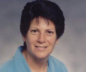 Sr Anne Dougherty